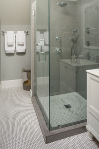 Carriage House Bath