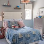 Bedroom #1 Kids Room