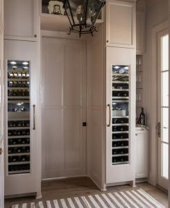 Wine Gallery Pantry