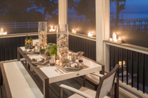 Lowcountry Table