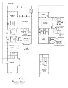 Mondavi Home Floor Plan