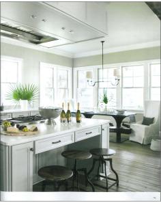 Atlanta Homes & Lifestyles Magazine - Mondavi Home Collection
